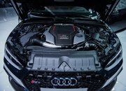 2018 Audi RS5 - image 709123