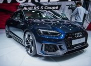 2018 Audi RS5 - image 709125
