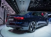 2018 Audi RS5 - image 709129