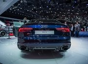 2018 Audi RS5 - image 709130