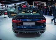 2018 Audi RS5 - image 709131