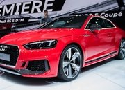 2018 Audi RS5 - image 710984