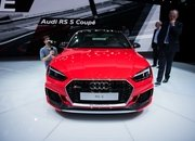 2018 Audi RS5 - image 709104