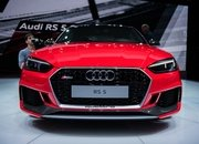 2018 Audi RS5 - image 709105