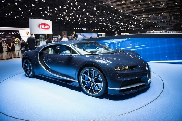2018 bugatti chiron picture 709750 car review top speed. Black Bedroom Furniture Sets. Home Design Ideas