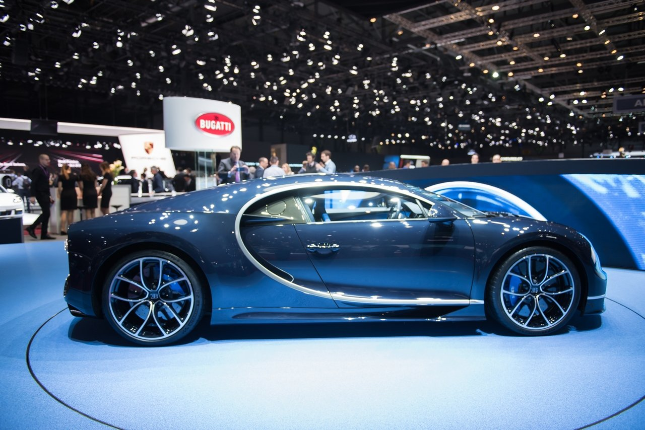 2018 bugatti chiron picture 709752 car review top speed. Black Bedroom Furniture Sets. Home Design Ideas