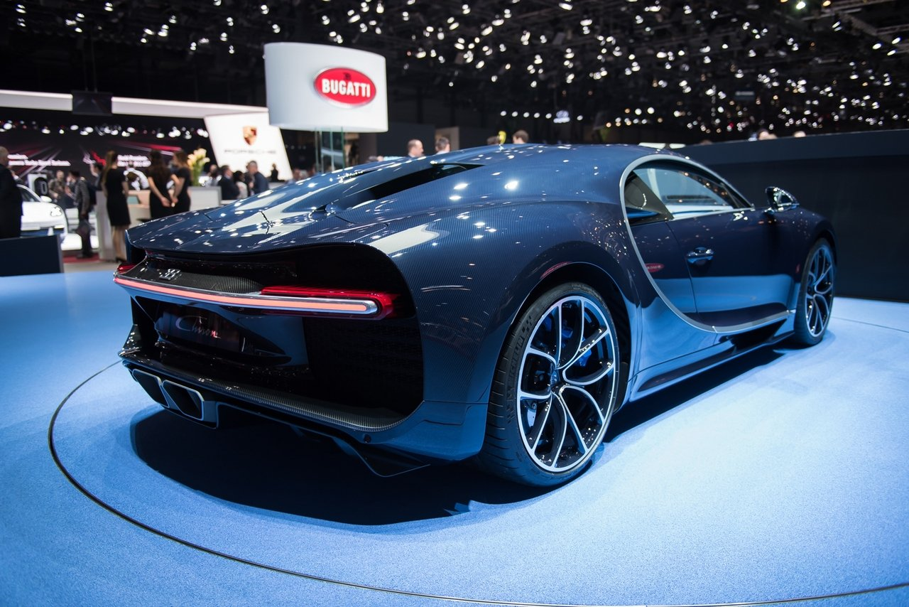 2018 bugatti chiron picture 709754 car review top speed. Black Bedroom Furniture Sets. Home Design Ideas