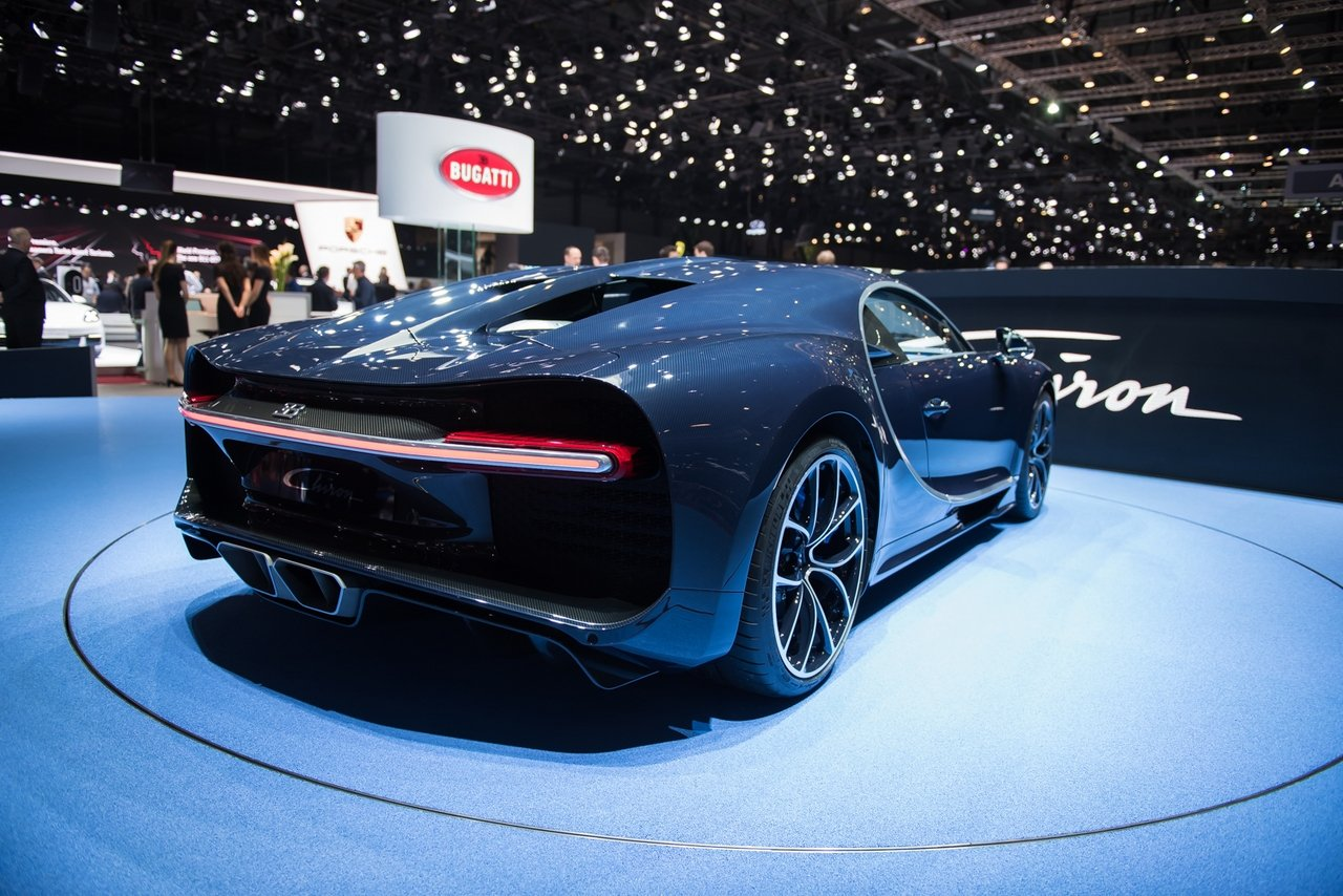 2018 bugatti chiron picture 709755 car review top speed. Black Bedroom Furniture Sets. Home Design Ideas