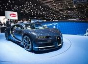 Bugatti Refuses to Move On From the Chiron But That Might Be Okay - image 709749
