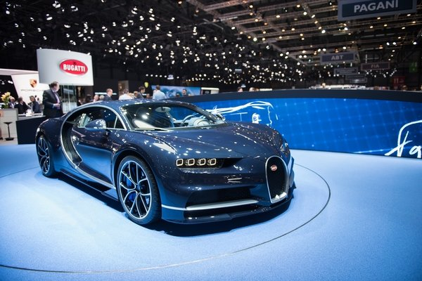2018 bugatti chiron picture 709749 car review top speed. Black Bedroom Furniture Sets. Home Design Ideas