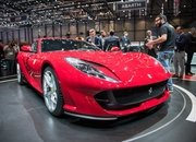 A New, All-Electric Ferrari Supercar is Coming - image 709181