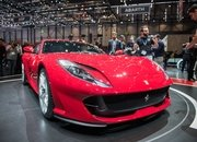 A New, All-Electric Ferrari Supercar is Coming - image 709182