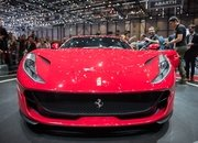 A New, All-Electric Ferrari Supercar is Coming - image 709184