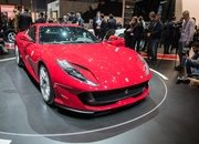 A New, All-Electric Ferrari Supercar is Coming - image 709187