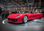 A New, All-Electric Ferrari Supercar is Coming - image 709189