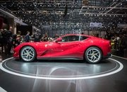 A New, All-Electric Ferrari Supercar is Coming - image 709194