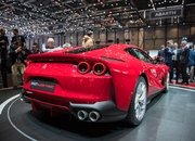 A New, All-Electric Ferrari Supercar is Coming - image 709175
