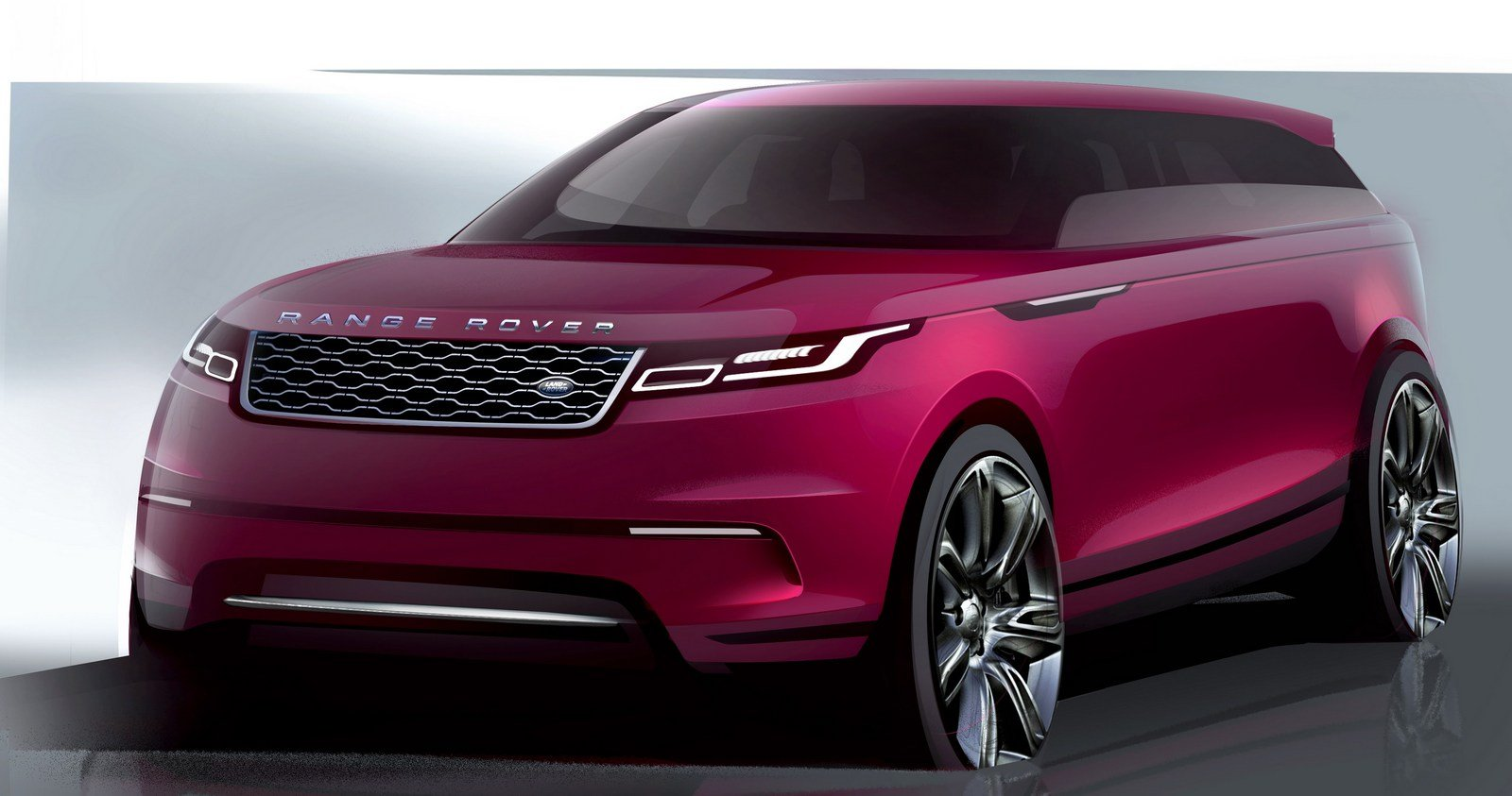2018 land rover range rover velar picture 707487 truck review top speed. Black Bedroom Furniture Sets. Home Design Ideas