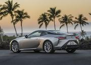 Wallpaper of the Day: 2018 Lexus LC500 - image 710838