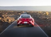 Wallpaper of the Day: 2018 Lexus LC500 - image 710869