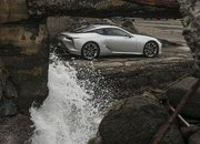 Wallpaper of the Day: 2018 Lexus LC500 - image 710831