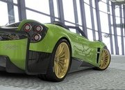 Pagani Has an EV in the Works and Even an SUV, but What Does That Mean for the Legendary V-12? - image 710171