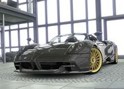 Pagani Has an EV in the Works and Even an SUV, but What Does That Mean for the Legendary V-12? - image 710176
