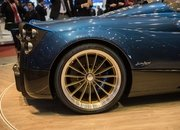 Pagani Has an EV in the Works and Even an SUV, but What Does That Mean for the Legendary V-12? - image 709423