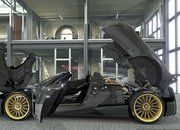 Pagani Has an EV in the Works and Even an SUV, but What Does That Mean for the Legendary V-12? - image 710179