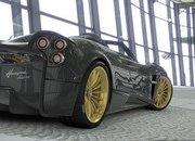 Pagani Has an EV in the Works and Even an SUV, but What Does That Mean for the Legendary V-12? - image 710182