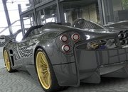 Pagani Has an EV in the Works and Even an SUV, but What Does That Mean for the Legendary V-12? - image 710185