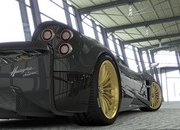 Pagani Has an EV in the Works and Even an SUV, but What Does That Mean for the Legendary V-12? - image 710188