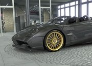 Pagani Has an EV in the Works and Even an SUV, but What Does That Mean for the Legendary V-12? - image 710189