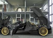 Pagani Has an EV in the Works and Even an SUV, but What Does That Mean for the Legendary V-12? - image 710190