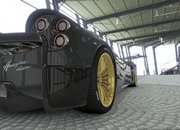 Pagani Has an EV in the Works and Even an SUV, but What Does That Mean for the Legendary V-12? - image 710192