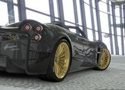 Pagani Has an EV in the Works and Even an SUV, but What Does That Mean for the Legendary V-12? - image 710193