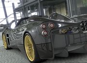 Pagani Has an EV in the Works and Even an SUV, but What Does That Mean for the Legendary V-12? - image 710196