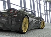 Pagani Has an EV in the Works and Even an SUV, but What Does That Mean for the Legendary V-12? - image 710198