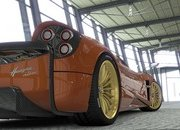 Pagani Has an EV in the Works and Even an SUV, but What Does That Mean for the Legendary V-12? - image 710199
