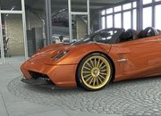 Pagani Has an EV in the Works and Even an SUV, but What Does That Mean for the Legendary V-12? - image 710200