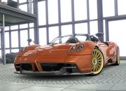 Pagani Has an EV in the Works and Even an SUV, but What Does That Mean for the Legendary V-12? - image 710202
