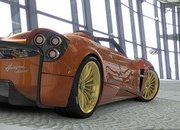 Pagani Has an EV in the Works and Even an SUV, but What Does That Mean for the Legendary V-12? - image 710204