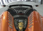 Pagani Has an EV in the Works and Even an SUV, but What Does That Mean for the Legendary V-12? - image 710205