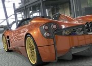 Pagani Has an EV in the Works and Even an SUV, but What Does That Mean for the Legendary V-12? - image 710207