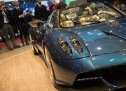 Pagani Has an EV in the Works and Even an SUV, but What Does That Mean for the Legendary V-12? - image 709426