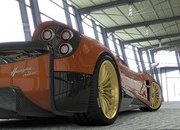 Pagani Has an EV in the Works and Even an SUV, but What Does That Mean for the Legendary V-12? - image 710210