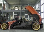 Pagani Has an EV in the Works and Even an SUV, but What Does That Mean for the Legendary V-12? - image 710212