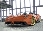 Pagani Has an EV in the Works and Even an SUV, but What Does That Mean for the Legendary V-12? - image 710213