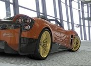 Pagani Has an EV in the Works and Even an SUV, but What Does That Mean for the Legendary V-12? - image 710215