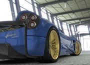 Pagani Has an EV in the Works and Even an SUV, but What Does That Mean for the Legendary V-12? - image 710221